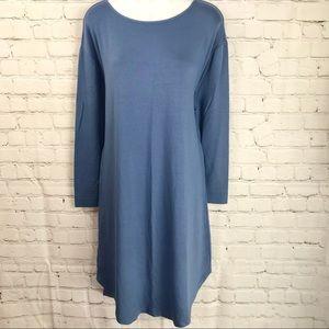 NWT Lou & Grey Signaturesoft Swing Dress